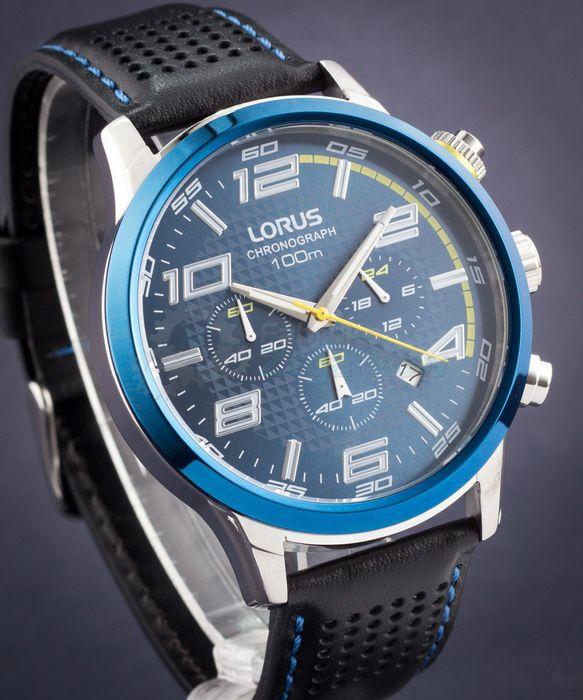Zegarek męski lorus rt303 Olkusz - image 1