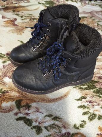 Продам дитячі зимові чобітки!!!