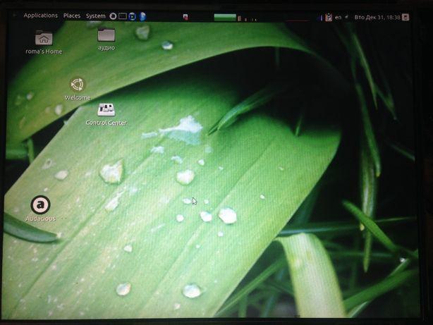 Матрица (экран, дисплей) БУ для ноутбука N150X3 - L05 REV.C2 рабочая
