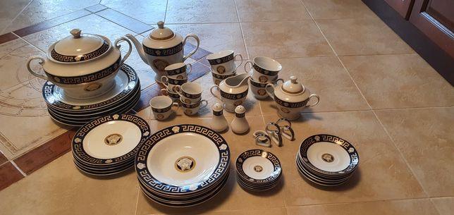 Сервиз чайный,кофейный,обеденный. Посуда .