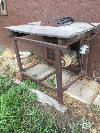 Piła stołowa krajzega 3KW 380V