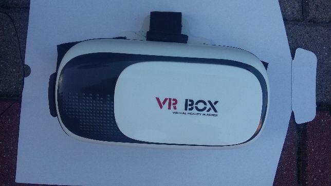 Okulary Google VR Box malo uzywane