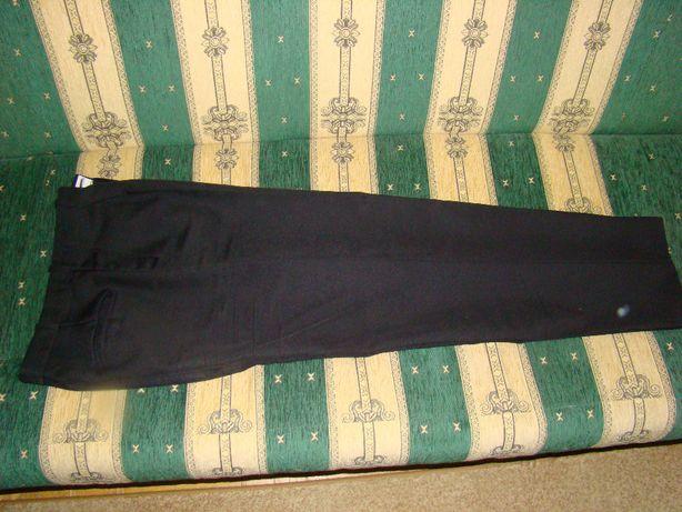 Spodnie Garniturowe czarne tanio !!!