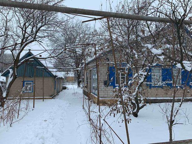 Будинок в смт Просяна