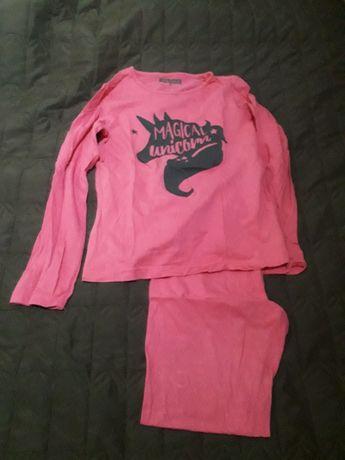 DOU Pijama menina e menino T10
