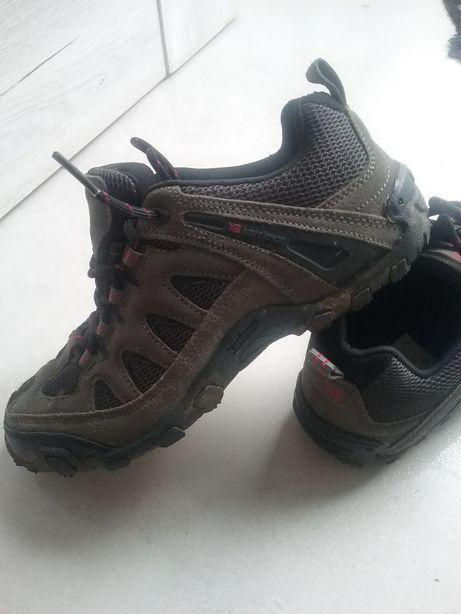 Buty trekkingowe firmy Karimor