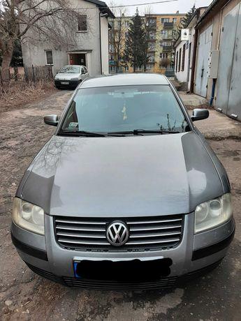 Volkswagen Passat B5 FL 2.0 BENZ+Gaz