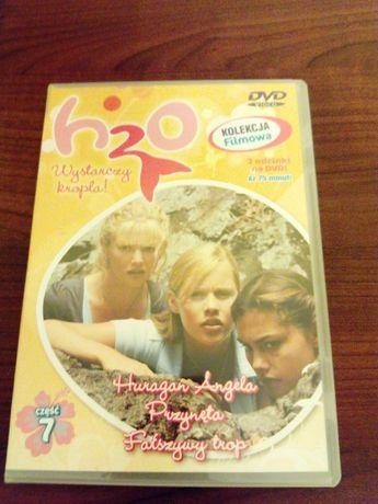 H2o Wystarczy Kropla DVD część 7
