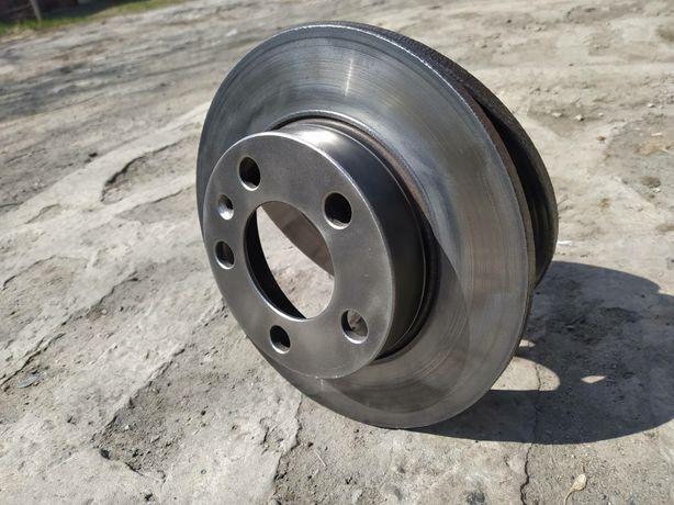 Продам задние тормозные диски ATE на Фольксваген Гольф 4 2,0