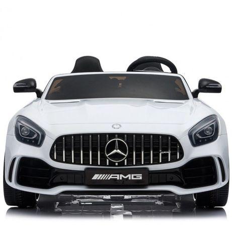 Electrico carro criança Mercedes AMG GTR XL veiculo eletrico até 6 ano