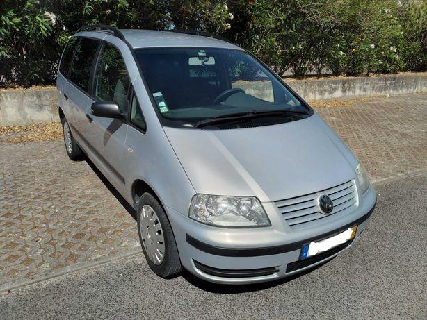 Volkswagen Sharan 1.9 TDI 130cv