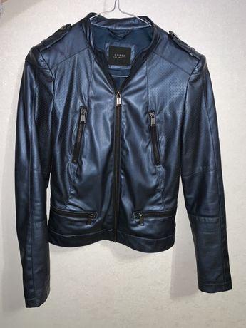 Куртка (кожзам)