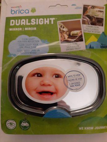 Lusterko do obserwacji dziecka