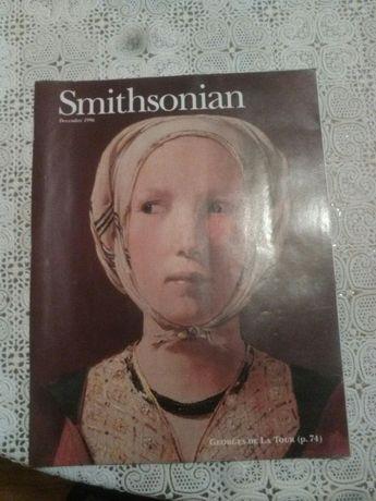 Smithsonian czasopismo