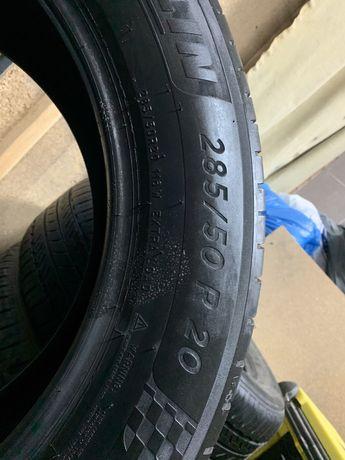 285/50R20 116W Michelin Pilot sport 4