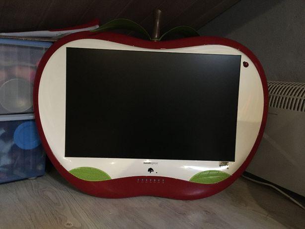 Telewizor LCD 28 cali
