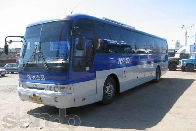 Продам автобус Hyundai AeroSpace 2004 г