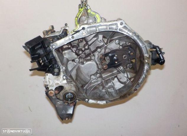 Caixa Velocidades Peugeot 207 208 308 Citroen C3 1.4i Gasolina 95Cv (8FS)  Ref.20CQ88