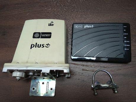 Zestaw ODU-200, IDU-200 do internetu LTE