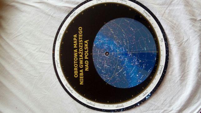Model Układu Słonecznego Copernicus