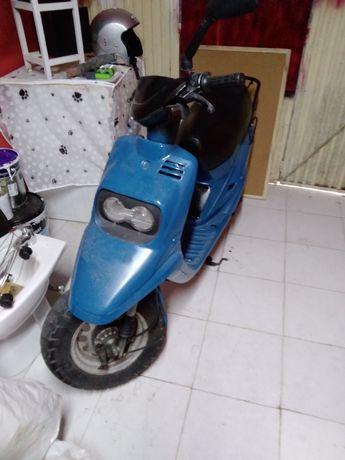 Scooter 50cc BWS