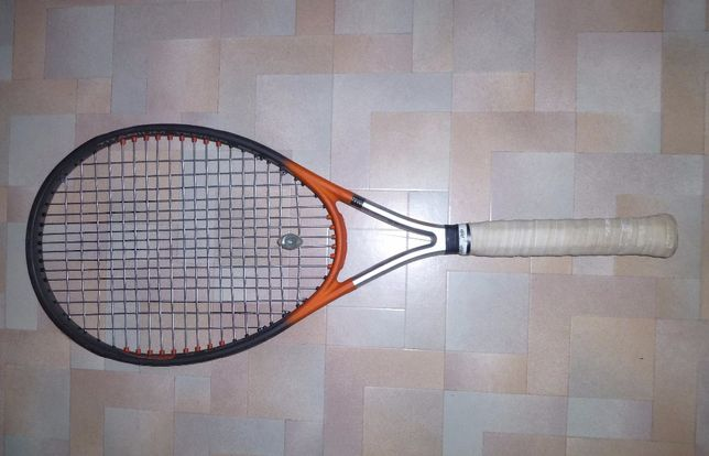 Теннисная ракетка Head Titanium рукоятка 4 1/4
