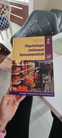 Psychologia zachowan konsumenckich