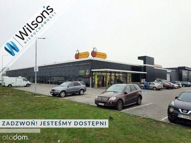 Lokal 800 m2 Jawczyce Poznańska