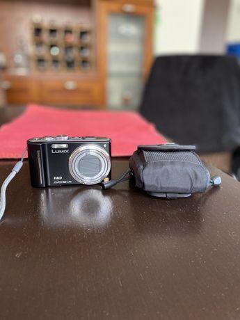 Aparat Panasonic Lumix DMC-TZ10 STAN IDEALNY