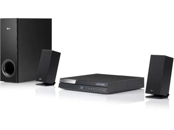 Kino 3D Blu-Ray  smart LG