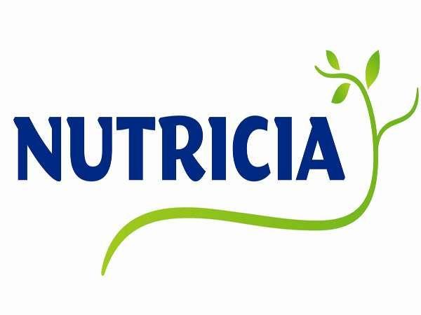 Детское питание Nutricia Нутриция (Нутрилон, Малютка)