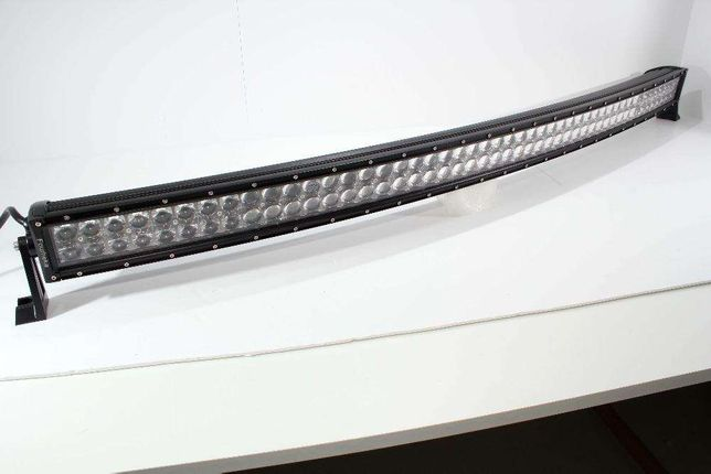 LONGO ALCANCE Barra em Curva Led 480 Watt FH4D-48096U com 48000 Lumens