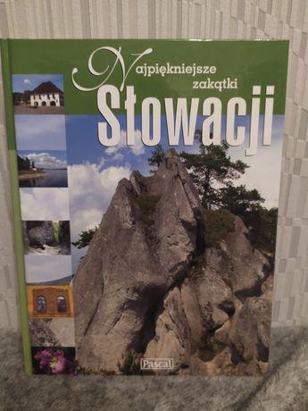 Najpiękniejsze zakątki Słowacji