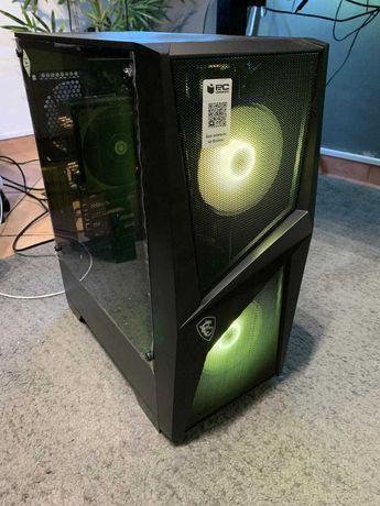 Computador novo i5-9600K/240Gb/MSI + Nvidia GTX970