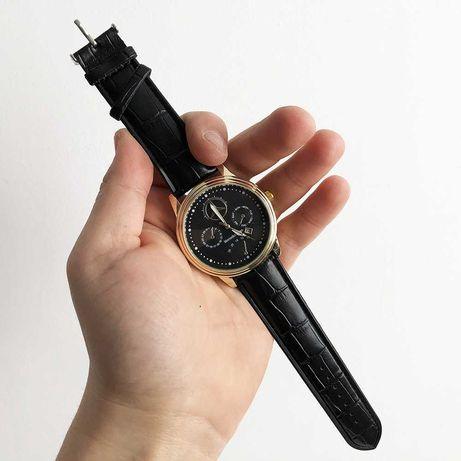Часы наручные Mercedes Black