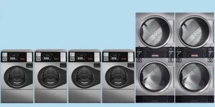 Self service lavandaria B2B um investimento de futuro