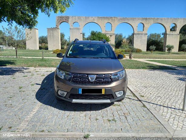 Dacia Sandero 0.9 TCe SL Stepway of Life