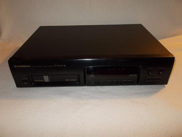 PIONEER PD-M403,odtwarzacz na 6 płyt cd