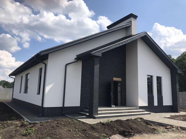 От собственника! Современный дом в элитном посёлке Лесное.