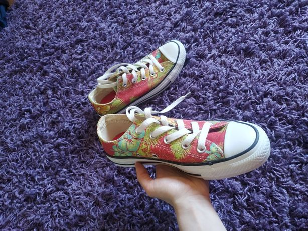 Buty Converse all star 35