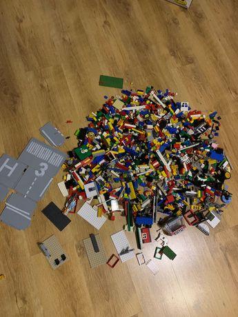 Klocki Lego mix 3,5KG mix