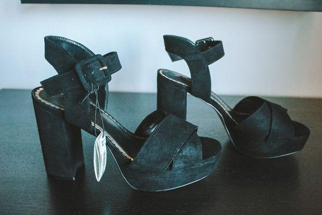 Sapatos Salto Alto Variados