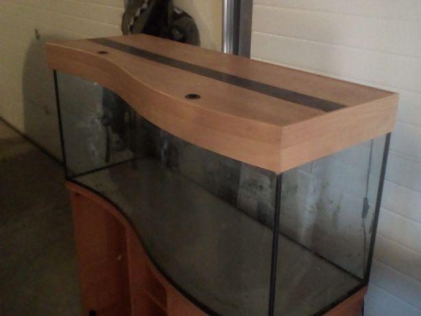 Изготовление аквариумных крышек под заказ.