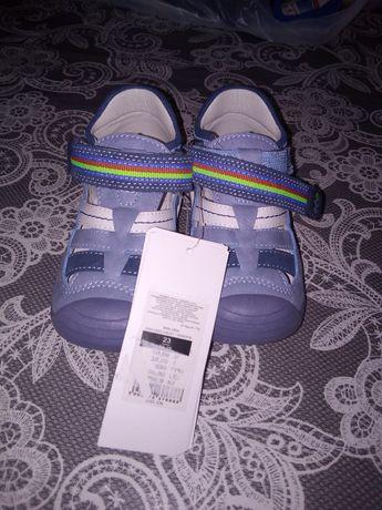 Sprzedam nowe buty rozmiar 23, cena 35 zl