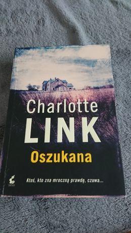 Oszukana Charlotte Link