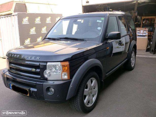 Land Rover Discovery 3 2.7 PECAS USADAS