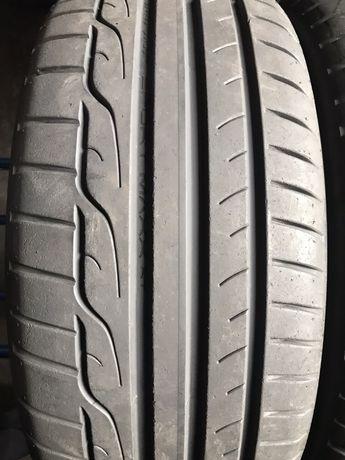 255/35/19+225/40/19 R19 Dunlop SP SportMaxx RT 4шт