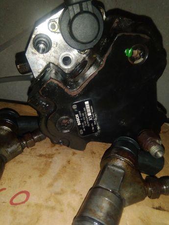 Sistema injeção e bomba alta pressão BMW E46 320d 150cv 2003
