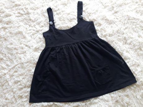 Sukienka na ramiączkach/tunika