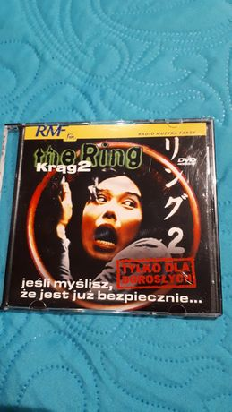 "Film dvd "" The ring"""
